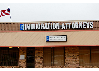 Lubbock immigration lawyer Whittenburg & Strange, P.C.