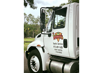 Tampa septic tank service Whitt's Septic Tank
