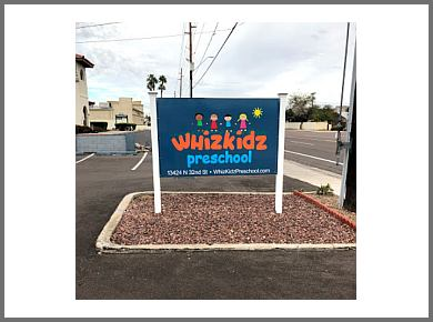Phoenix preschool WhizKidz Preschool