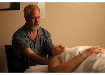 Bakersfield massage therapy Whole Earth Massage