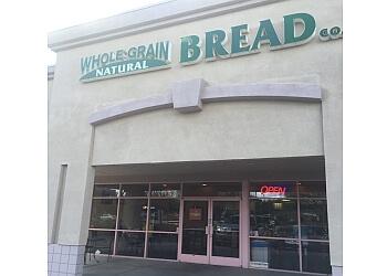 Whole Grain Bread Co.