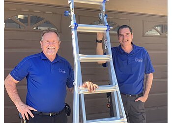 Phoenix home inspection Whole Home Inspections, LLC