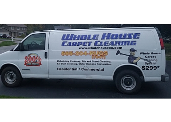 Rochester carpet cleaner Whole House Carpet Cleaning