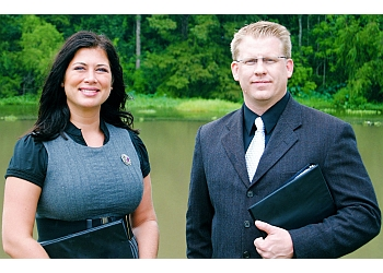 Houston wedding officiant Whole Life Ceremonies