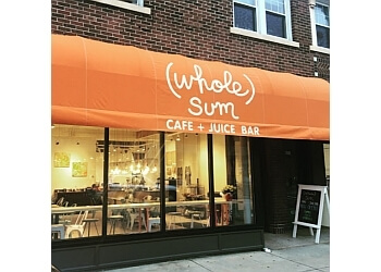 Minneapolis juice bar Whole Sum Kitchen