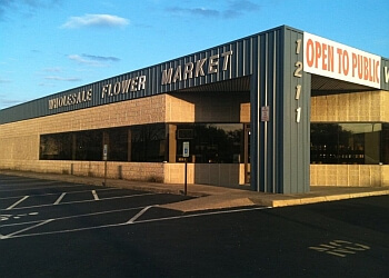Chesapeake florist Wholesale Flower Market, Inc.