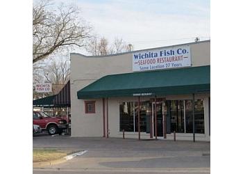 Wichita seafood restaurant Wichita Fish Company