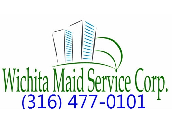 Wichita house cleaning service Wichita Maid Service Corp.