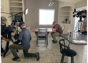Boise City videographer Wide Eye Productions