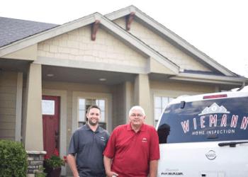 Des Moines home inspection Wiemann Home Inspection