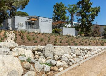Rancho Cucamonga places to see Wignall Museum of Contemporary Art