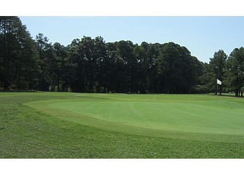 Raleigh golf course Wil-Mar Golf Club