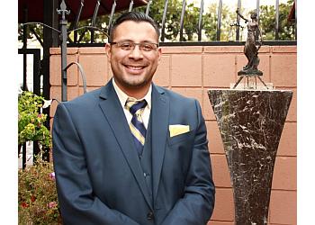 Modesto criminal defense lawyer Wilber M. Salgado