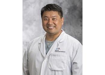 Phoenix cardiologist Wilber Su, MD