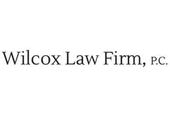 San Jose consumer protection lawyer Wilcox Law Firm, P.C.