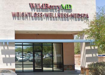Tucson weight loss center WildBerryMD