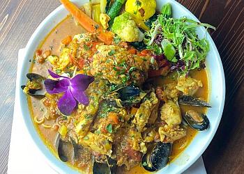 Tucson french restaurant Wild Garlic Grill