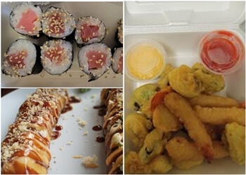 West Valley City chinese restaurant Wild Ginger Asian Cuisine