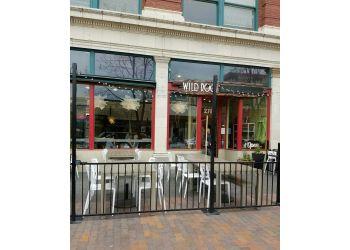 Boise City vegetarian restaurant Wild Root Café