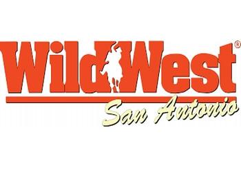 San Antonio night club Wild West