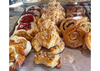 Kent bakery Wild Wheat Bakery Cafe & Restaurant