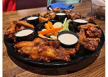 Chesapeake sports bar Wild Wing Cafe