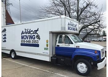 Lexington moving company Wildcat Moving LLC