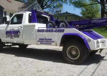 Kansas City towing company Wildcat Tow & Recovery