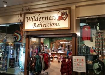 Kansas City gift shop Wilderness Reflections