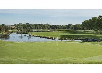 Lincoln golf course Wilderness Ridge