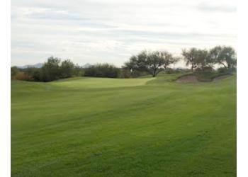 Phoenix golf course Wildfire Golf Club