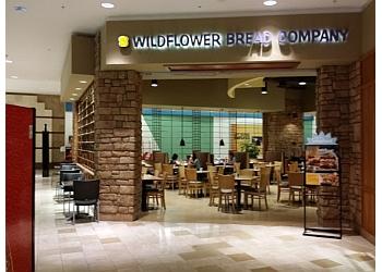 Chandler bakery Wildflower Bread Company