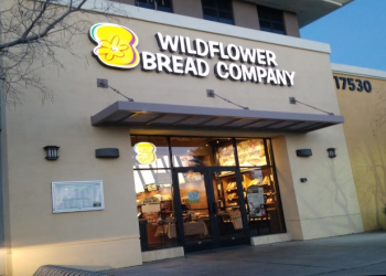 Glendale bakery Wildflower Bread Company