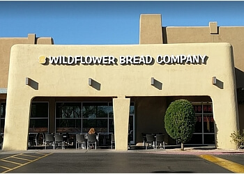 Tempe sandwich shop Wildflower Bread Company
