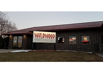 Rochester sports bar Wildwood Sports Bar and Grill