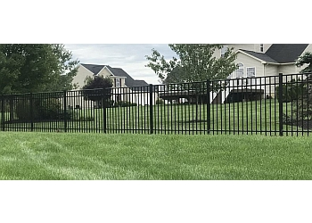 Cleveland fencing contractor Wiler Fence Company
