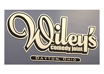 Dayton night club Wiley's Comedy Joint