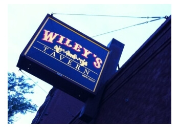 Sioux Falls night club Wiley's Tavern