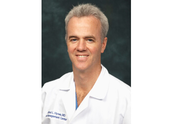 Boston pain management doctor Wilfred L. Hynes Jr, MD - Tufts Medical Center Pain Management Center