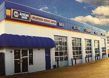 Springfield car repair shop Wilkerson's Service Center