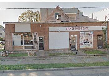 Hampton barbecue restaurant Wilkes Bar B Q Co