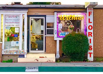 Wilkie's Florist