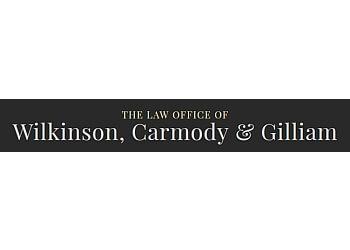 Shreveport employment lawyer Wilkinson Carmody & Gilliam