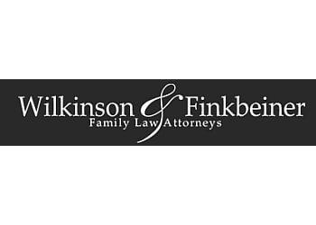 Escondido divorce lawyer Wilkinson & Finkbeiner, LLP