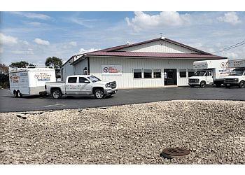 Joliet window company Will County Siding and Windows