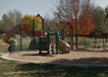 Abilene public park Will Hair Park
