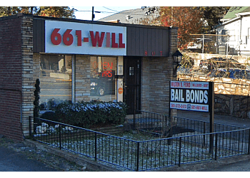 Little Rock bail bond Will Oliver Bail Bondsman Inc.