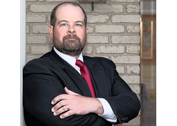 Lafayette estate planning lawyer William A. Keaty, II