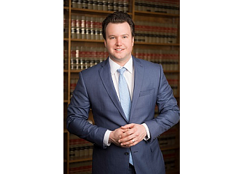 St Paul personal injury lawyer William Anthony Sand