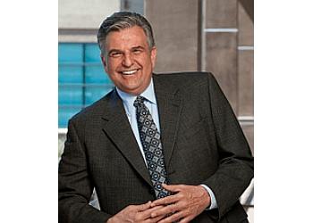 Irvine real estate lawyer William B. Brinckloe, Jr.